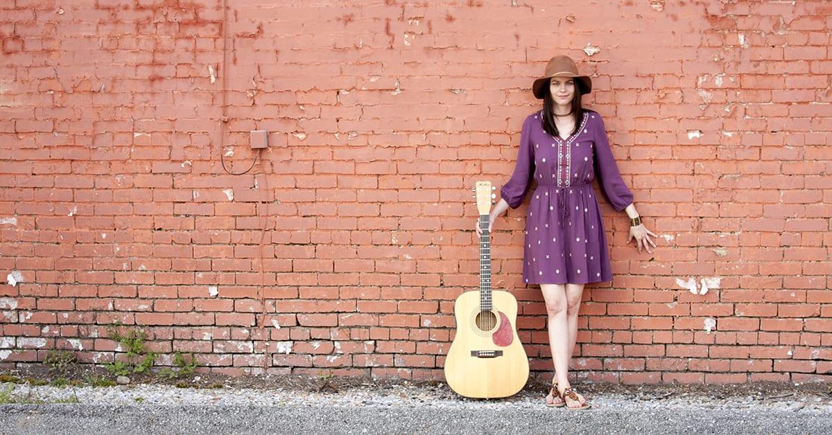amy goloby back to new photo shoot liberty tn pink brick purple dress