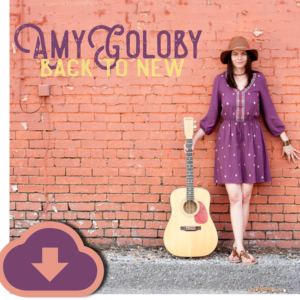 amy goloby back to new digital download