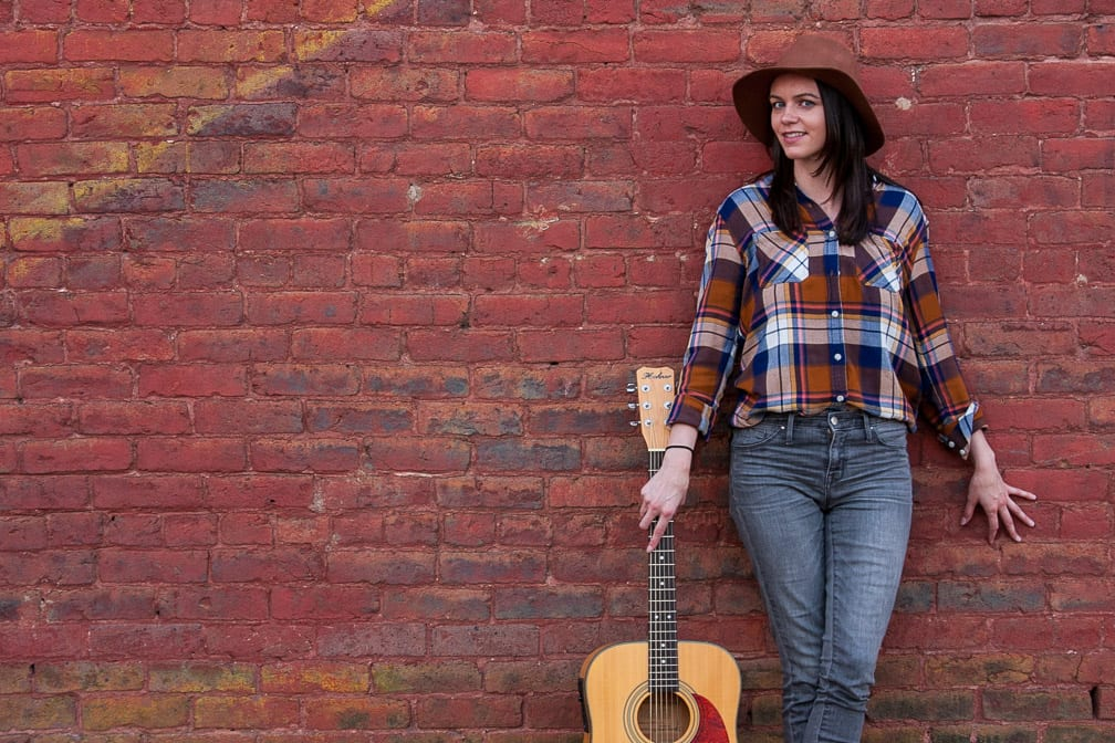 amy goloby back to new photo shoot liberty tn red brick plaid shirt