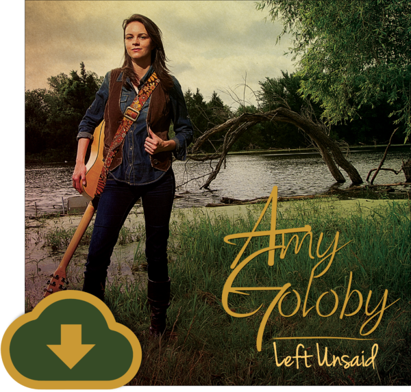 amy goloby left unsaid digital download